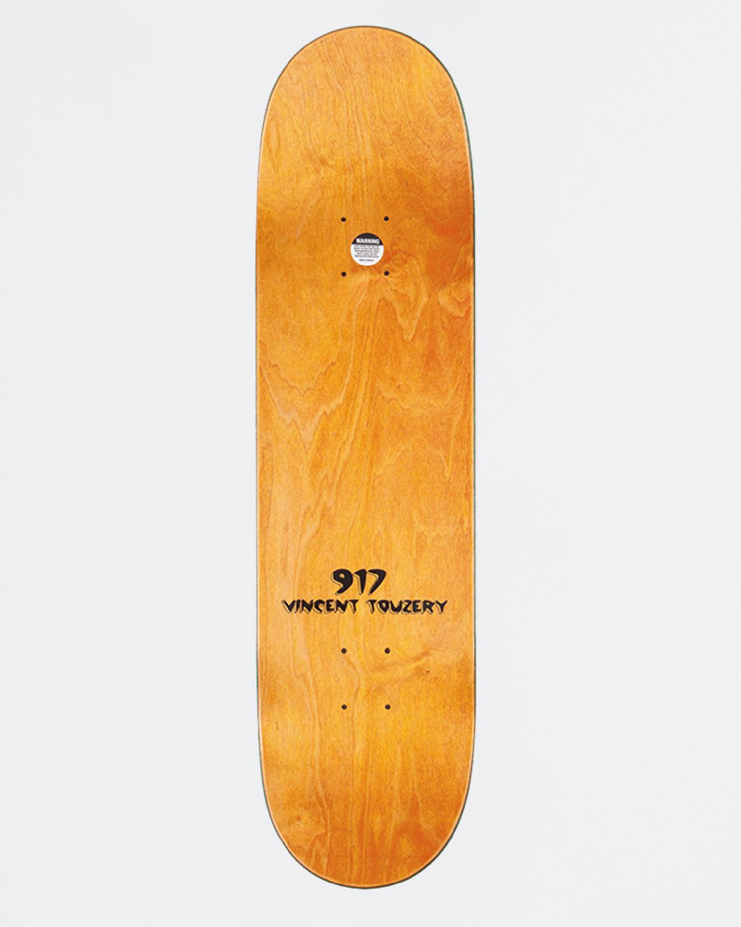 "Call Me 917 Cyrus Serie/Touzery Deck/Slick Bottom 8,25"" Deck"