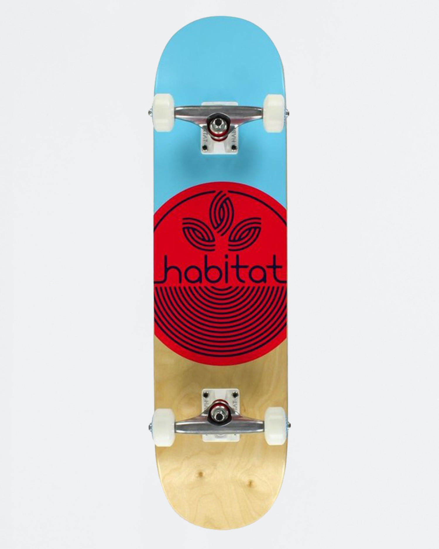 Habitat Leaf Dot Complete 7.75