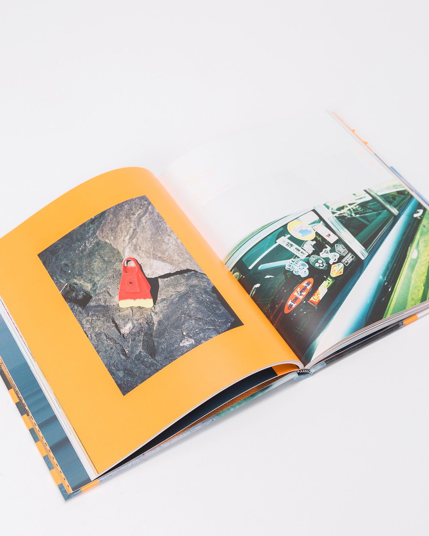 De Biarritz Yearbook Volume 2