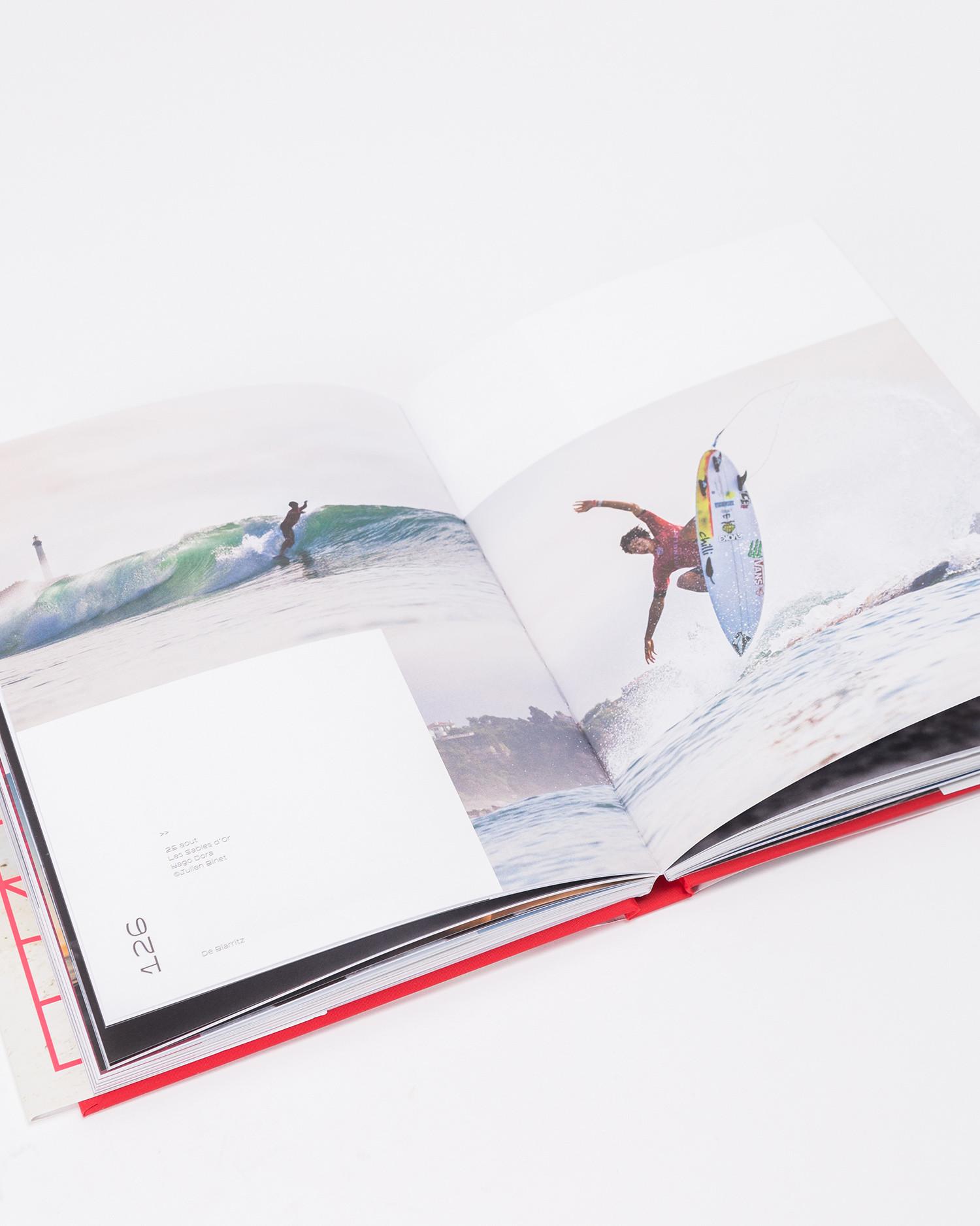 De Biarritz Yearbook MMXVI 2016