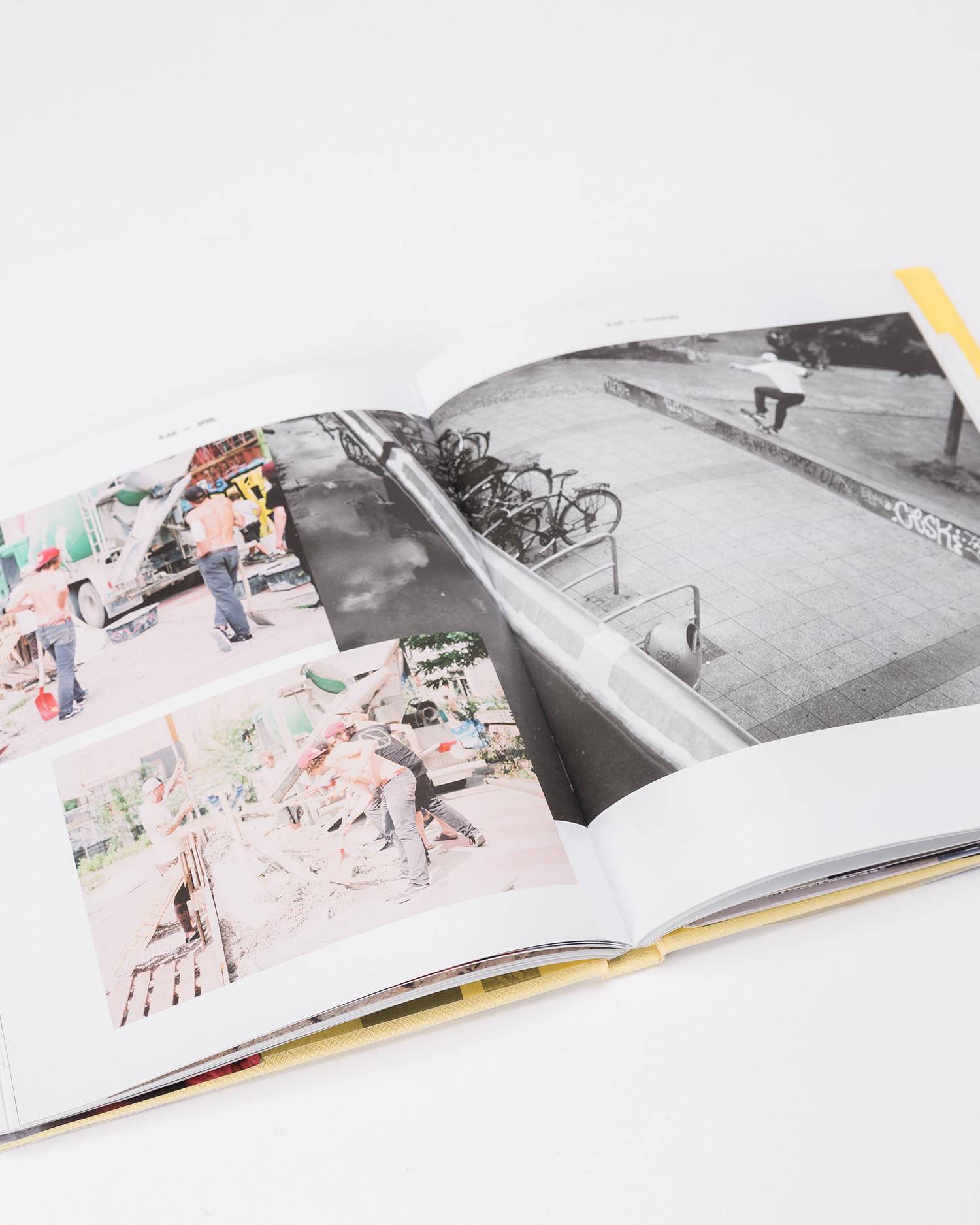 Aus Berlin Yearbook MMXV 2015