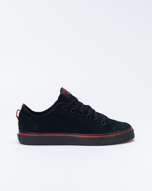 adidas Skateboarding Adidas Nizza RFS  Cblack/Scarle/Ftwwht