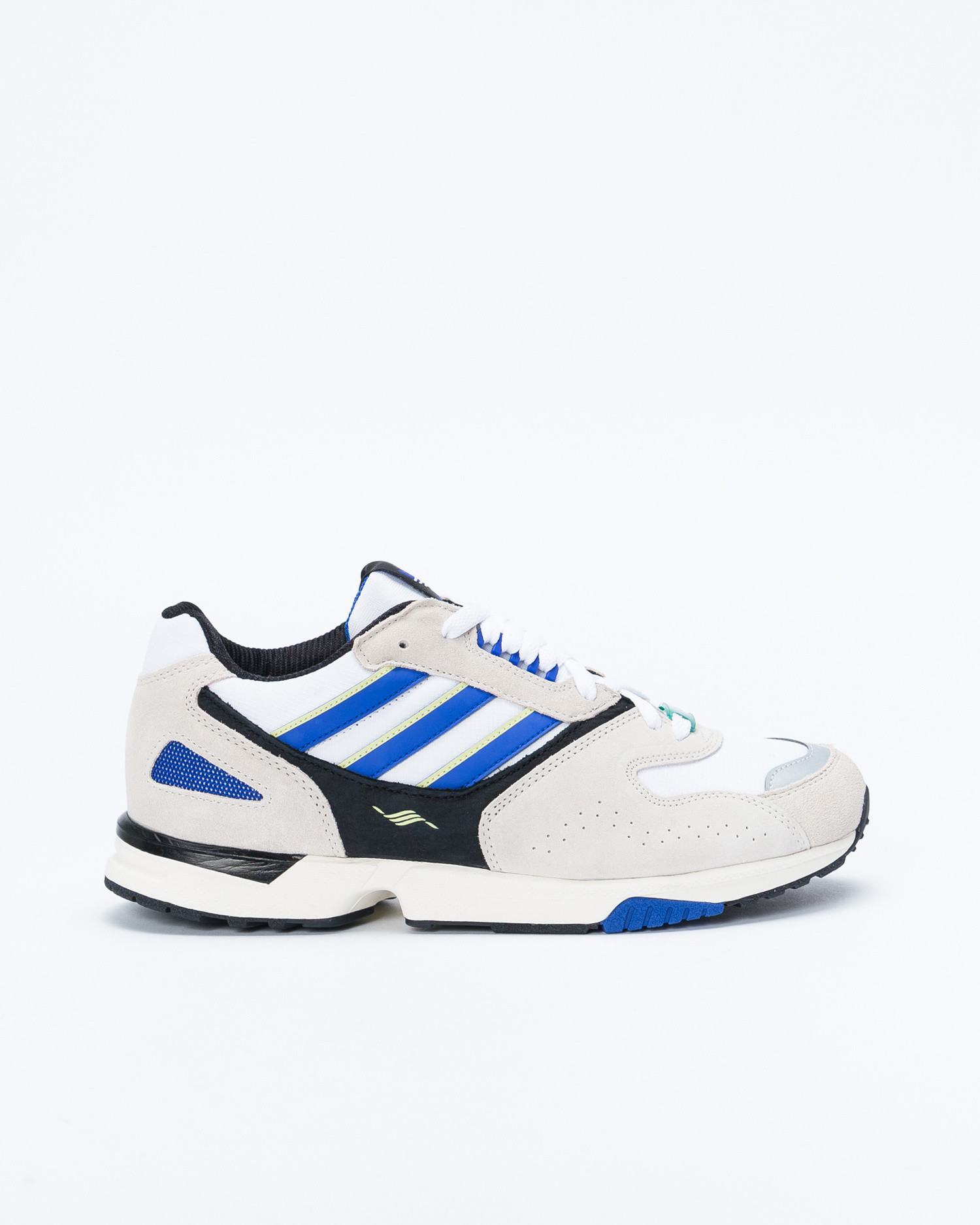 adidas x Alltimers ZX4000 Clear Brown/Core Black/Collegiate Royal