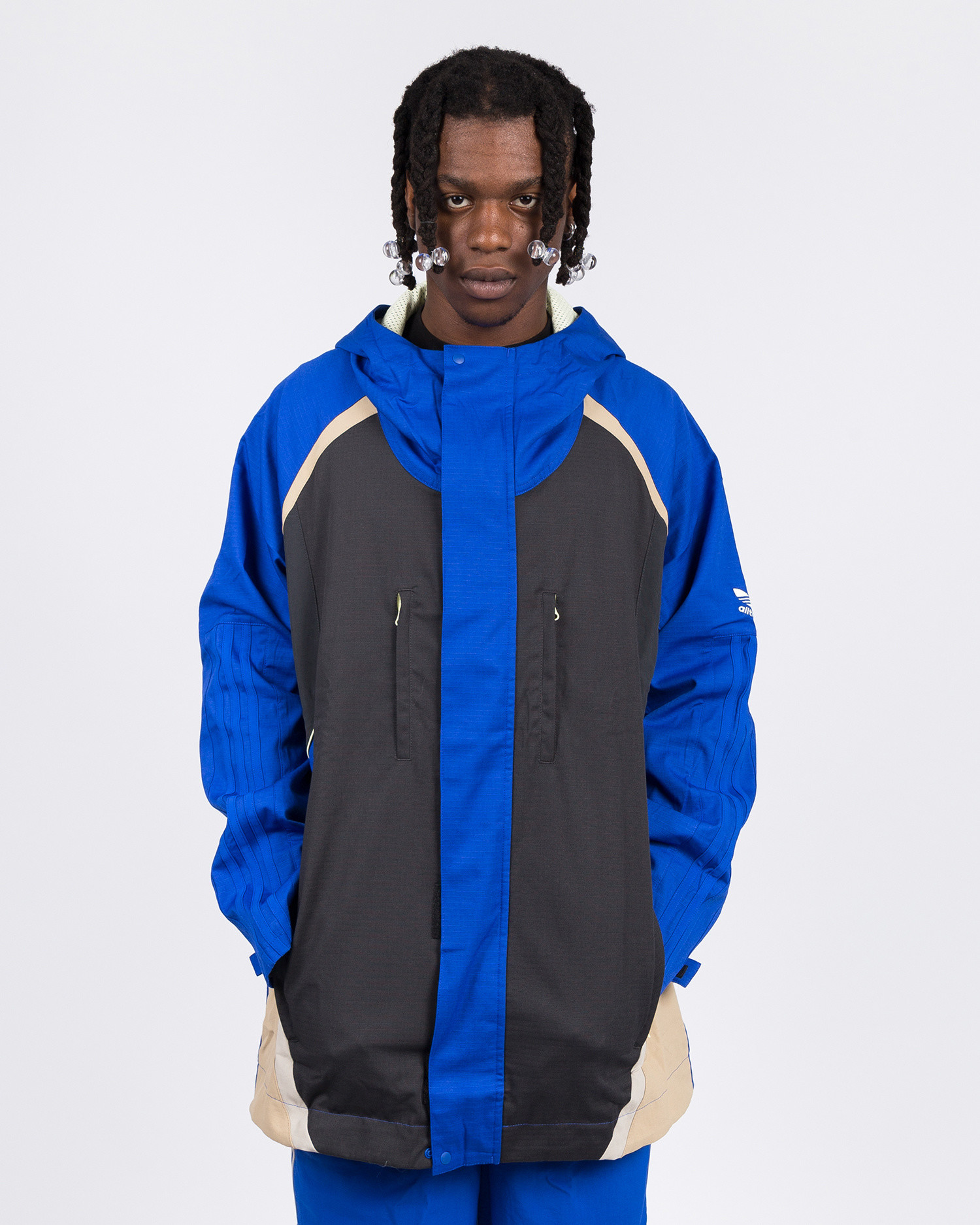 adidas x Alltimers Jacket Collegiate Royal
