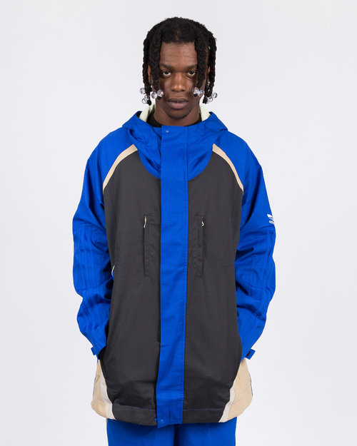 Adidas Skateboarding adidas x Alltimers Jacket Collegiate Royal