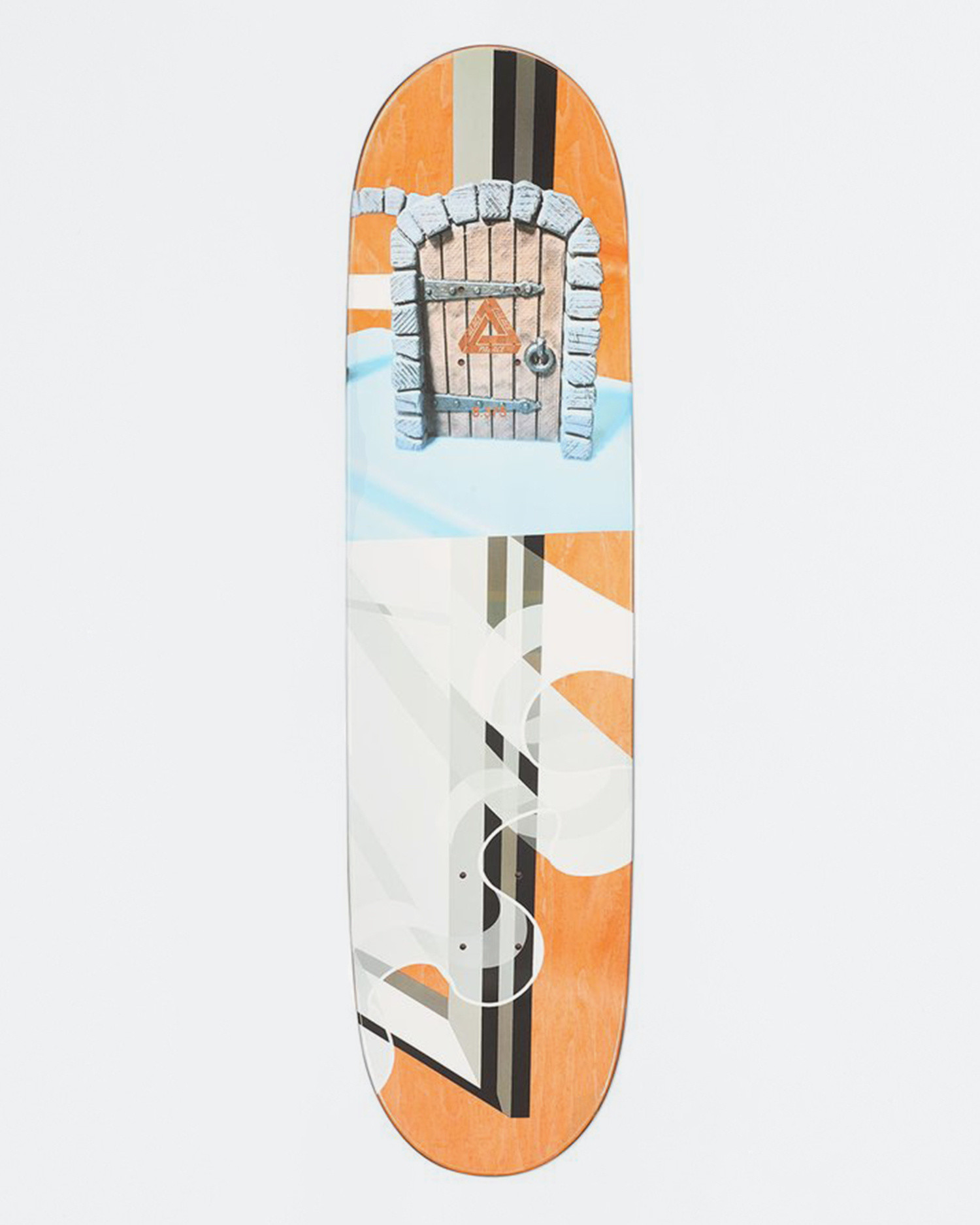 Palace Chewy Deck 8,375""