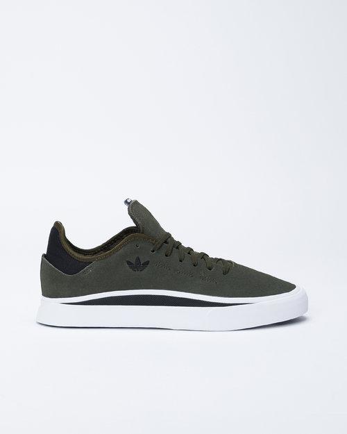 Adidas Skateboarding Adidas Sabalo Ngtcar/Footwearwhite