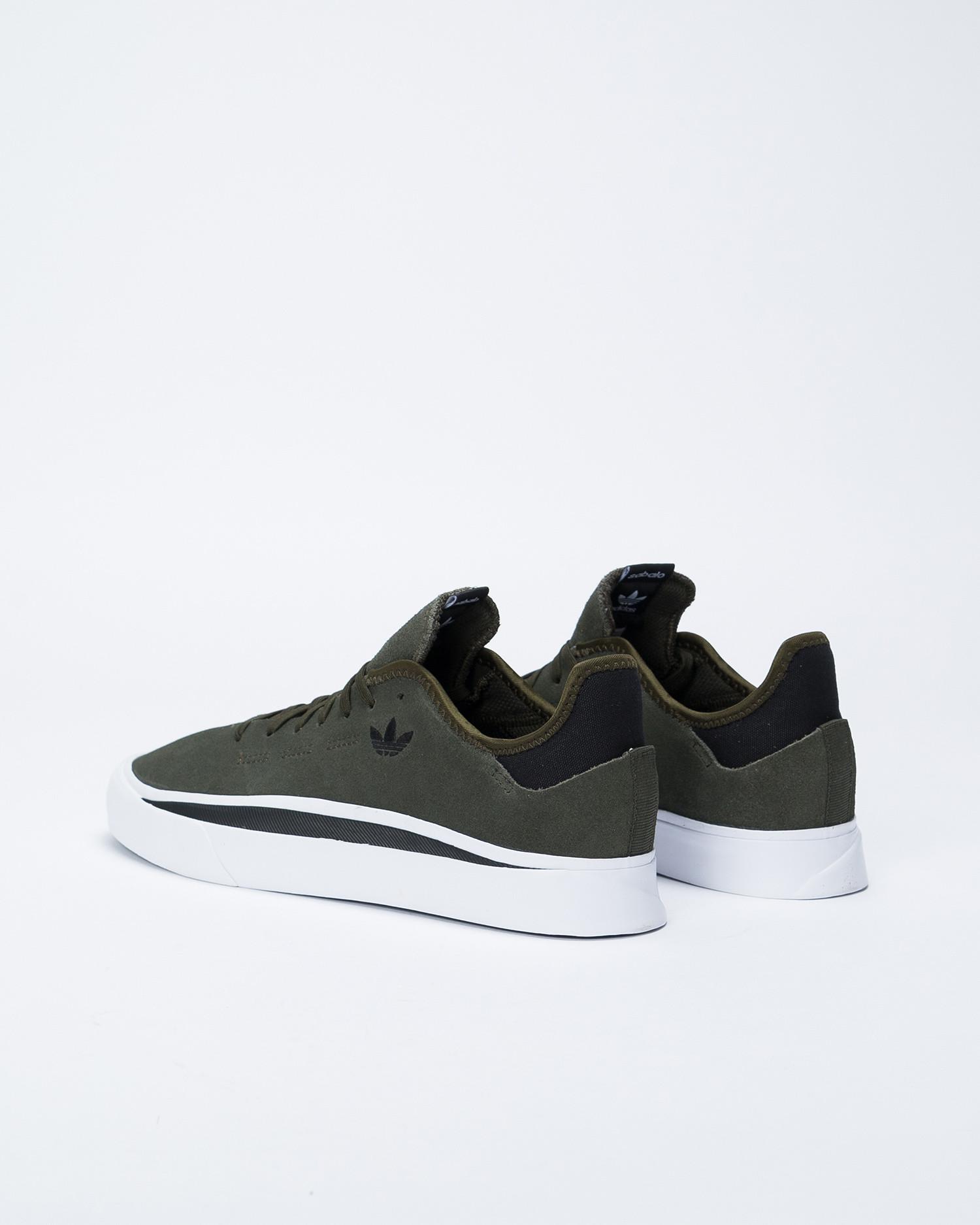 Adidas Sabalo Ngtcar/Footwearwhite