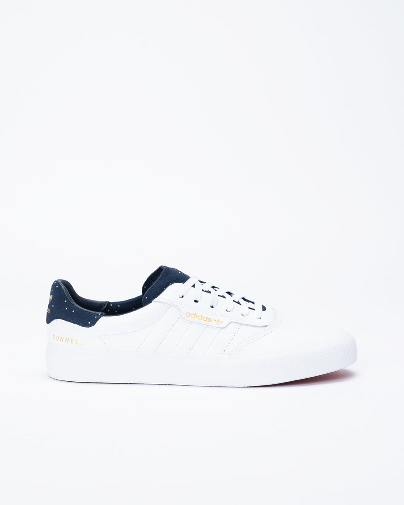 Adidas Skateboarding Adidas 3MC Ftwwht/Conavy/Goldmt
