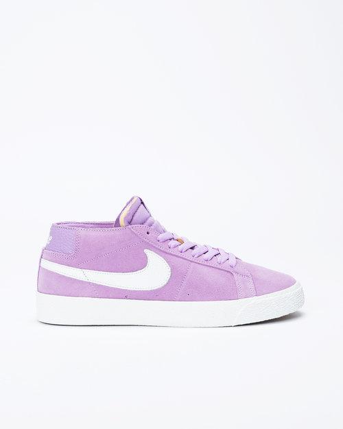 Nike SB Nike Sb zoom blazer Chukka Violet Star/Chukka white