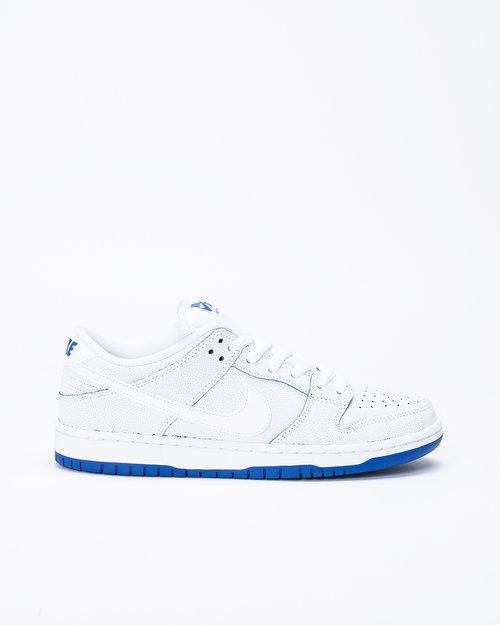 Nike SB Nike SB Dunk Low  Pro Premium White/White