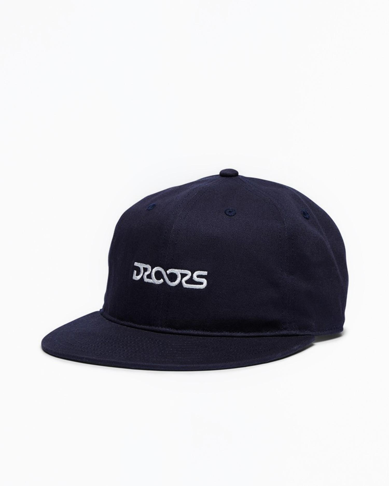 DROORS Infinity Hat Navy