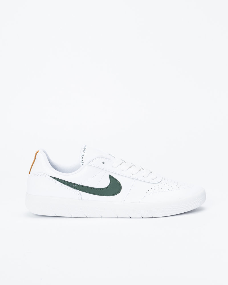 Nike SB Nike Sb Team Classic Core Perforated White/galactic jade-desert ochre-white