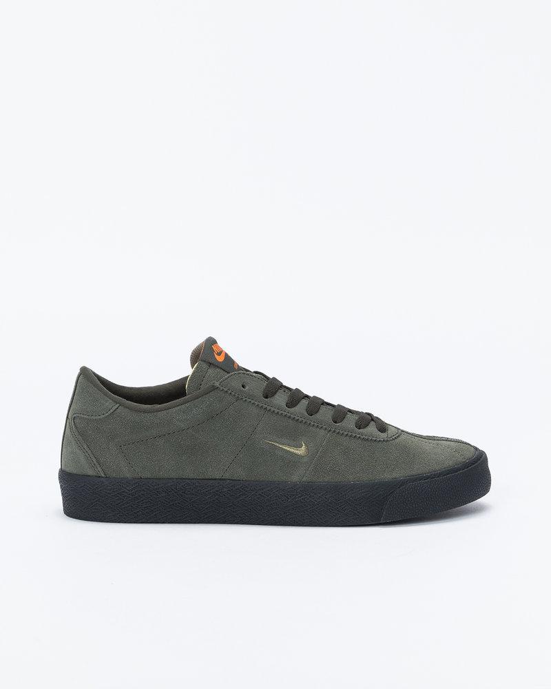 Nike SB Nike SB Zoom Bruin Iso Orange Label Sequoia/medium olive-safety orange