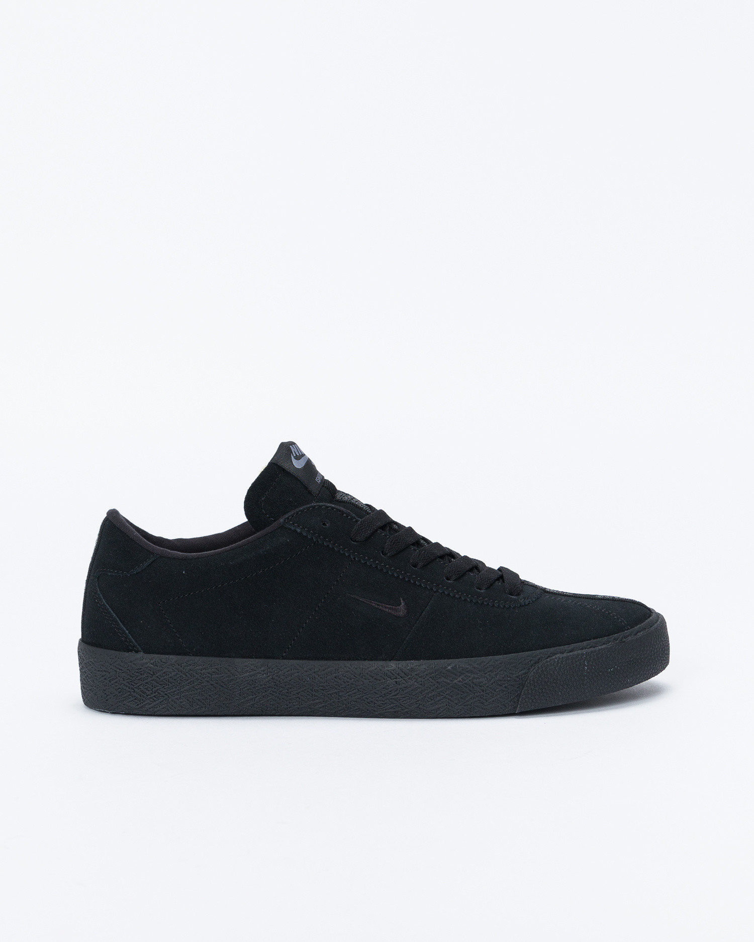 Nike SB Zoom Bruin Iso Orange Label Black/Black