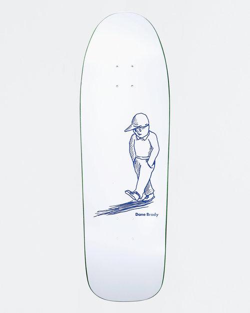 Polar Polar Dane Brady Deck Alone Special Shape