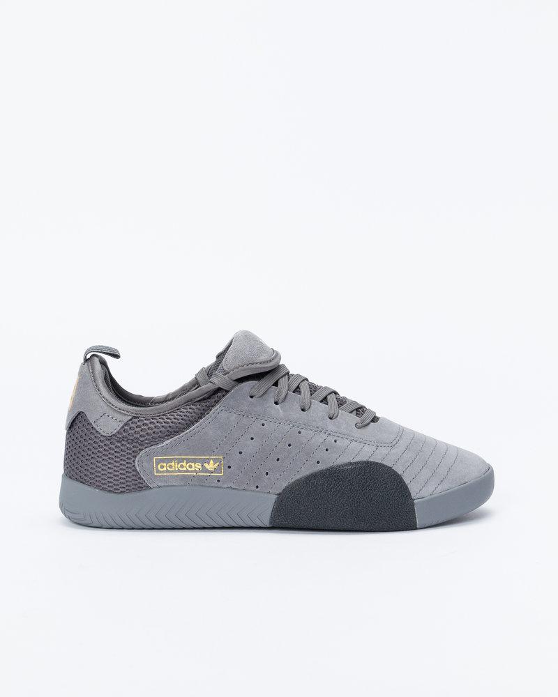 Adidas Skateboarding Adidas 3st.003 Grey Four / Carbon / Gold Metallic