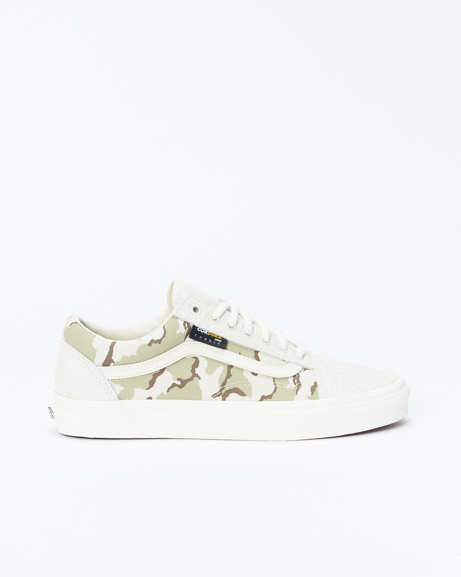 sports shoes perfect quality new styles Vans Vans Old Skool Cordura Whtasoaragus/Cmo