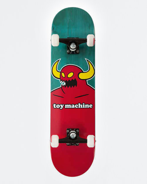 Toy Machine  Monster Complete 8.0