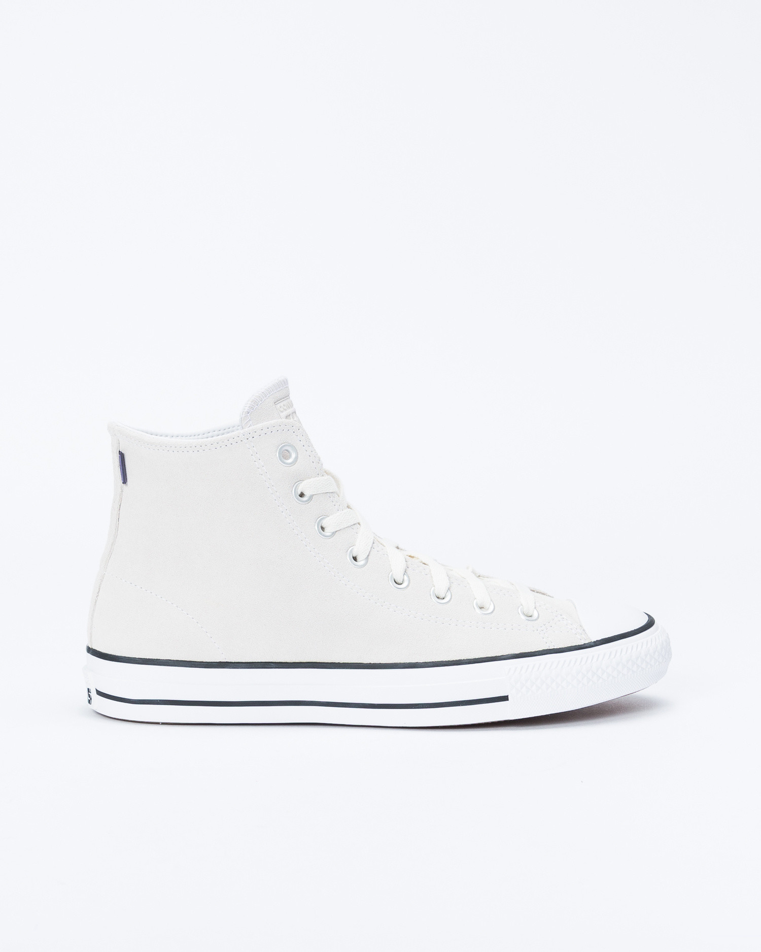 Converse Chuck Taylor All Star Pro Rubber Vintage White / White / Black