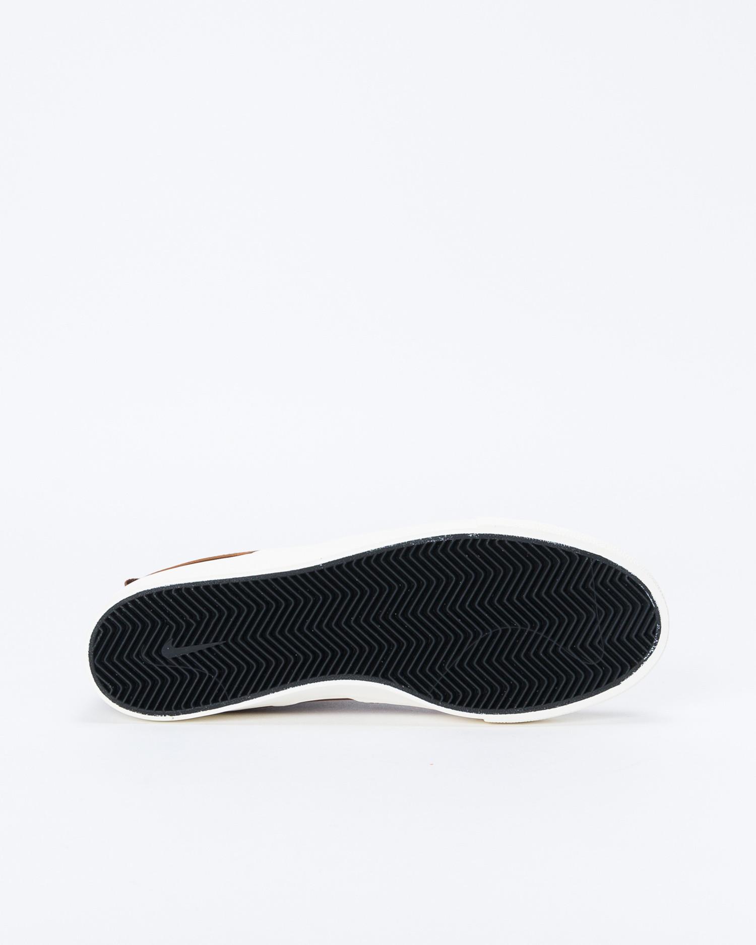 Nike SB Zoom Stefan Janoski Slip Rm Lt British Tan/Lt British Tan-Pale Ivory