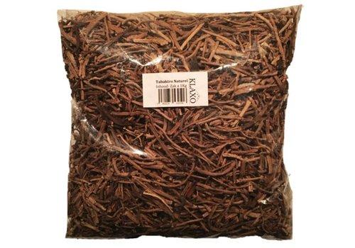 Klaxo Tabakstelen snippers 1 kg