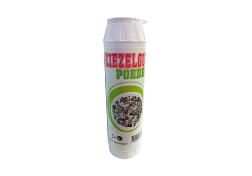 Ecosect Kiezelgur Poeder 1 liter