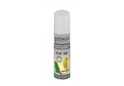 Edialux U2 Op spray