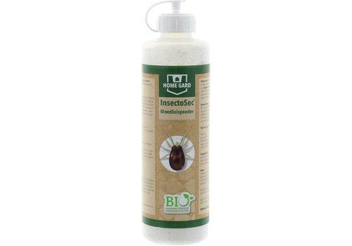 HomeGard InsectoSec Bloedluispoeder 1000ml