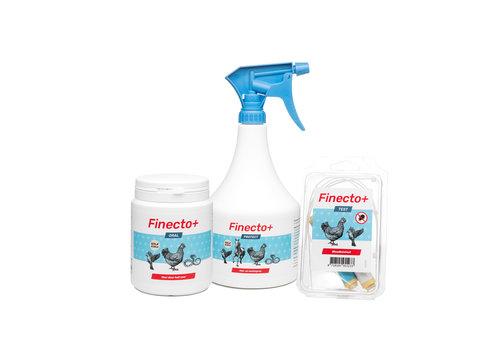 Finecto+ Combinatie set kip