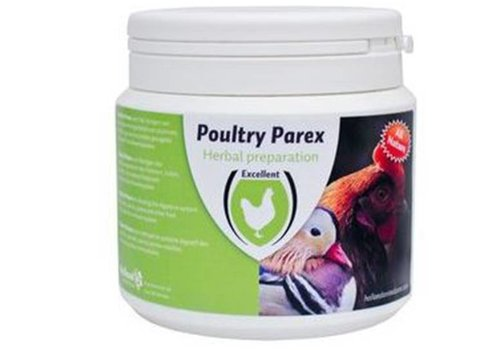 Holland Animal Care Poultry Parex