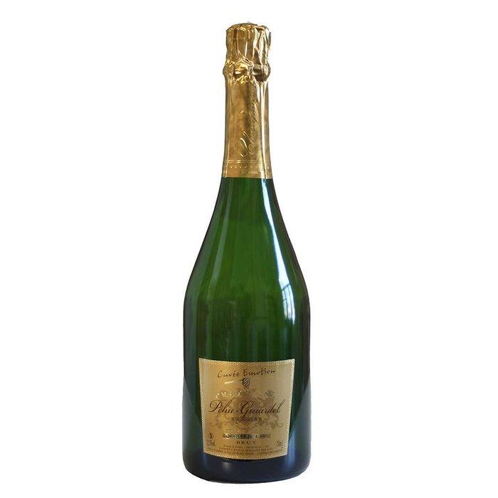 - Champagne Cuvée Emotion