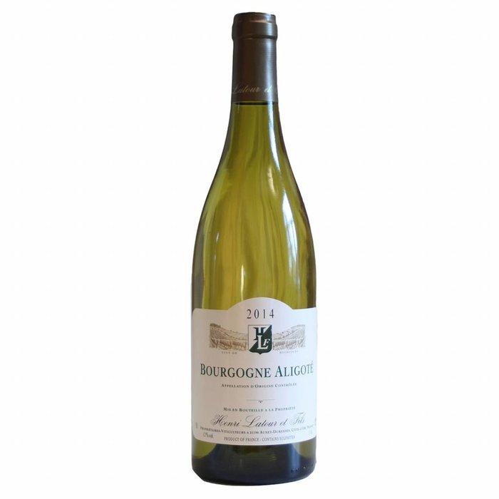 - Bourgogne Aligoté 2020