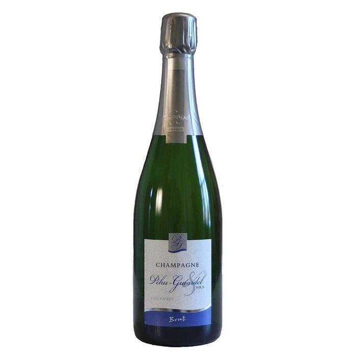 - Champagne Brut
