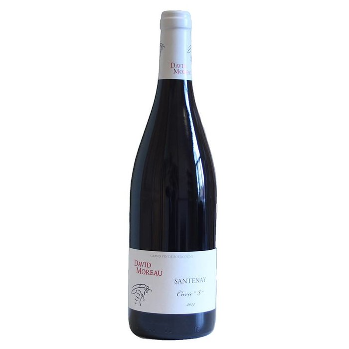 """- Santenay Cuvée """"S"""" 2014"""