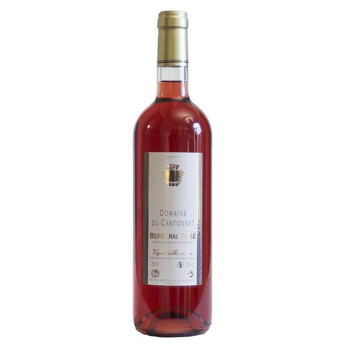 - Bergerac Rosé 2018