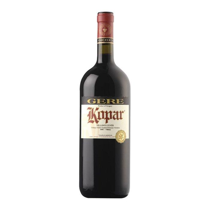 - Kopar Cuvée 2013 - Magnum
