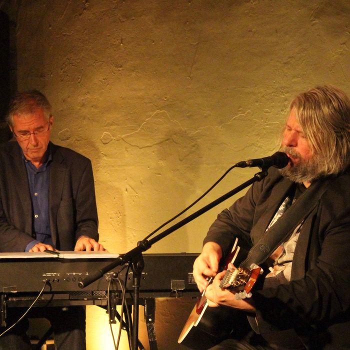 Bart Buls & Jan Hautekiet