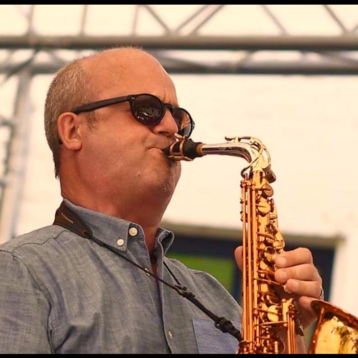 Soirée Jazz chez Guillaume - 24 août