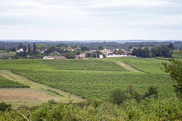 Bordeaux - La Réole