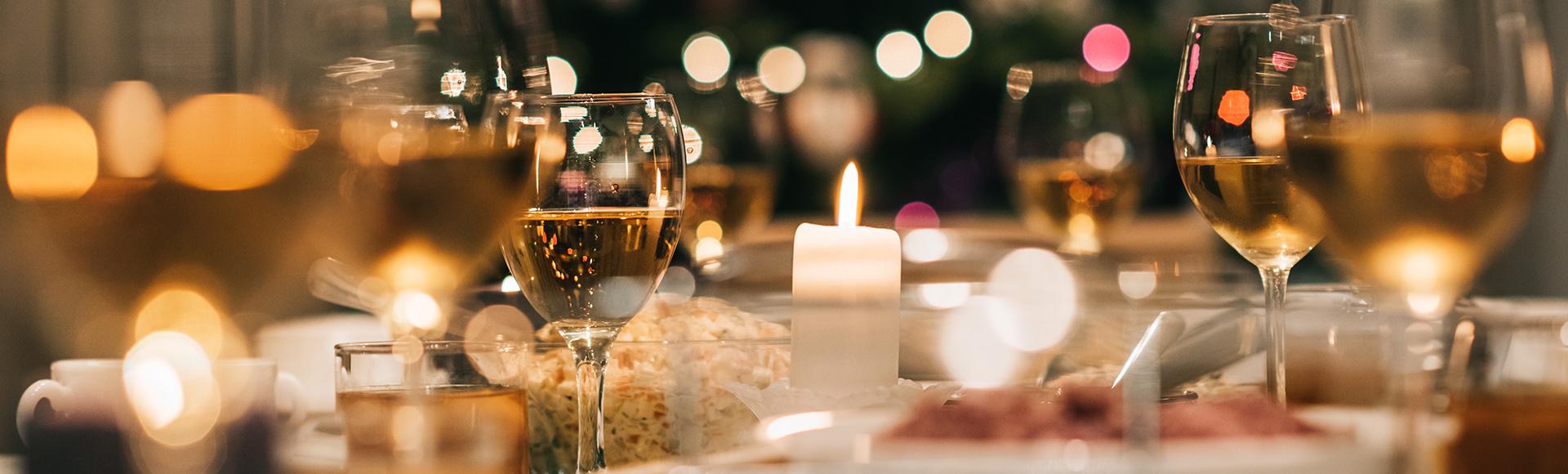 Welke wijn voor de eindejaarsfeesten? 2 - Het voorgerecht.