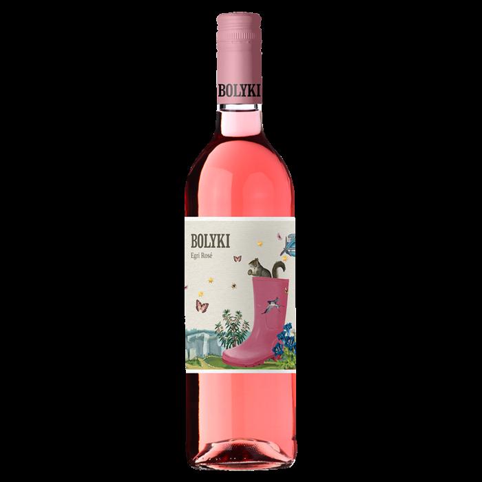 - Egri Rosé 2019