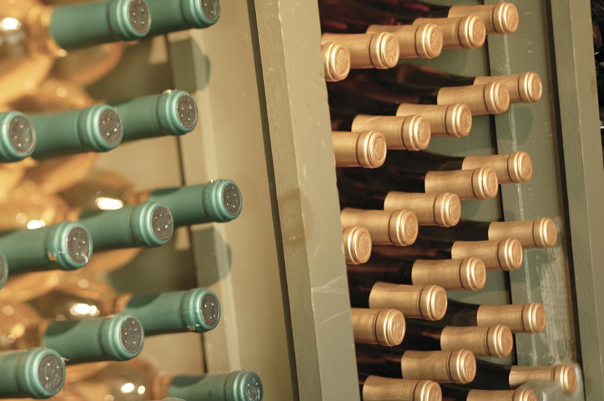 Tips om online wijn te kopen