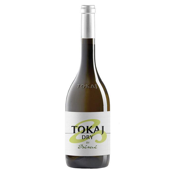 Zsirai Tokaj Dry by Zsirai 2018