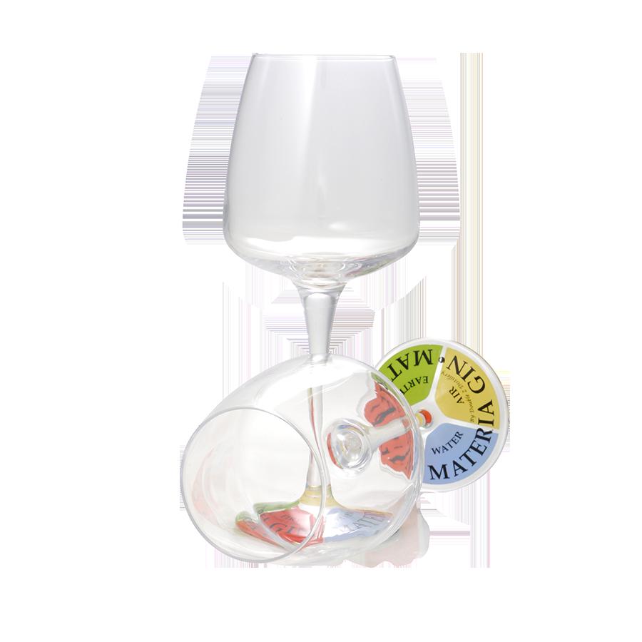 Materia Gin glas
