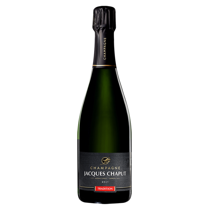 Champagne Jacques Chaput Tradition Brut