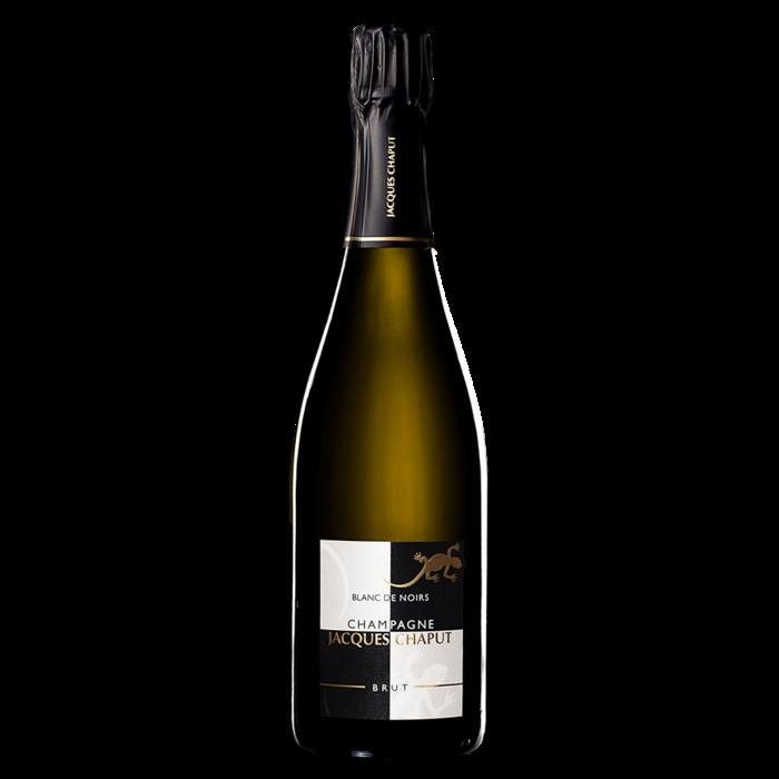 Champagne Jacques Chaput Blanc de Noirs