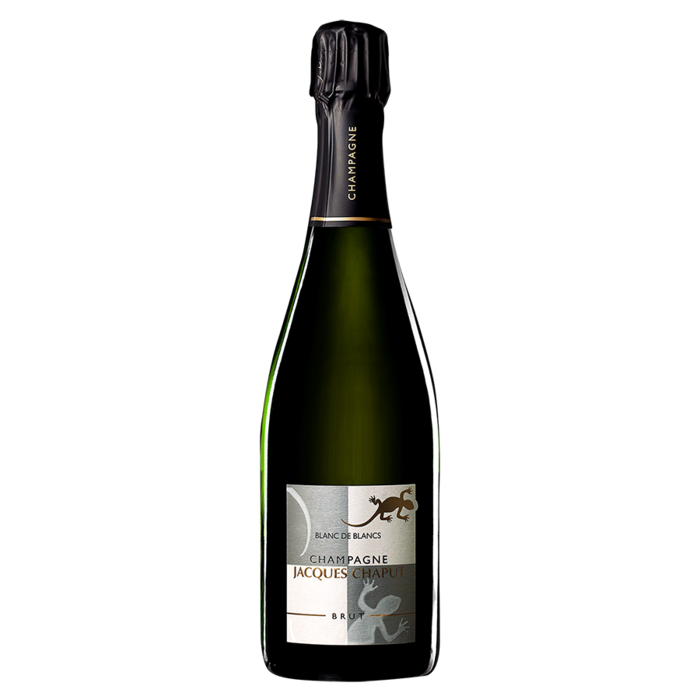 Champagne Jacques Chaput Blanc de Blancs