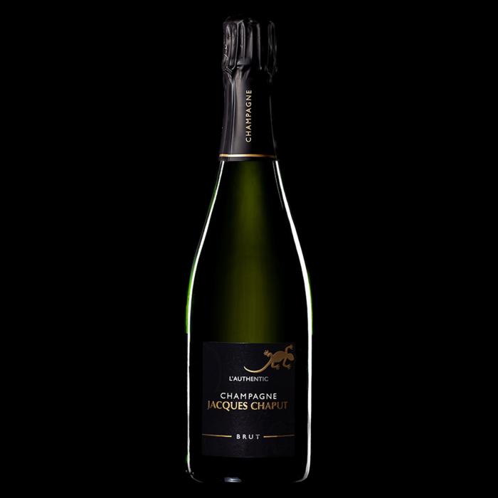 Champagne Jacques Chaput 'L' Authentic' Brut
