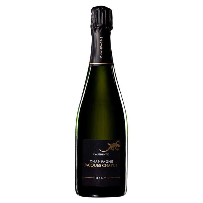 Copy of Champagne Jacques Chaput 'Le Mytic' Brut Nature
